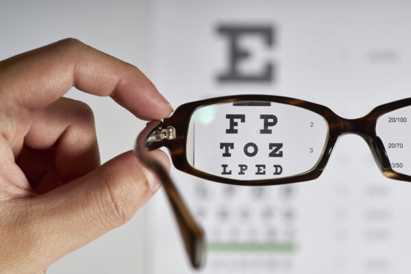 Everything You Need to Know About How to Get Prescription Glasses
