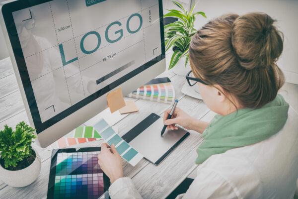 4 Steps to the Perfect Logo Design Process