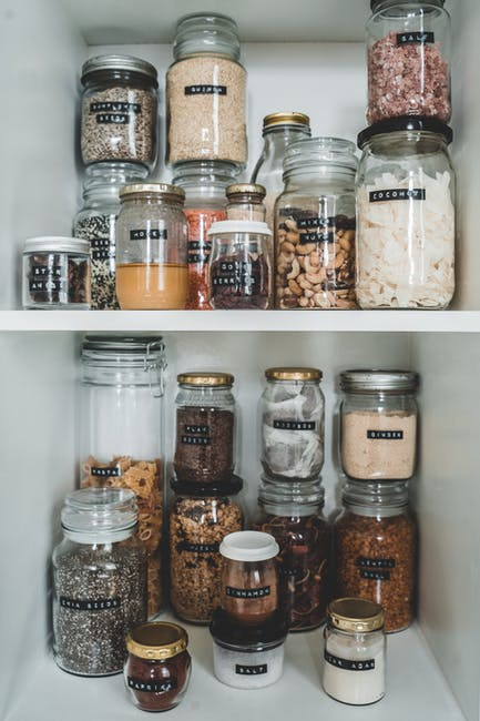 Upgrade Your Storage: 5 Tips on Buying Kitchen Storage Canisters