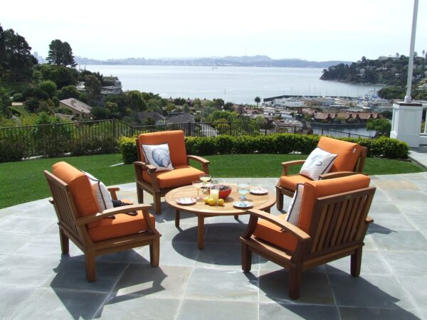 Choosing Outdoor Furniture: 5 Mistakes to Avoid When Buying