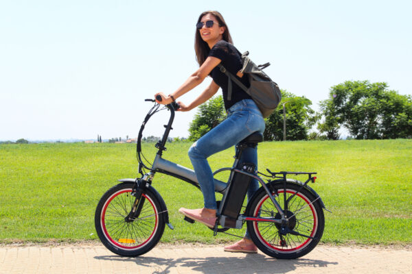 The 5 Best Electric Bikes On the Market Right Now
