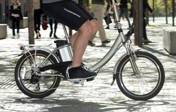 Why You Should Get An Electric Bike in 2020