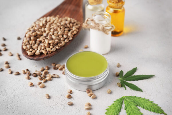 CBD Oil for Pain Relief: Does It Really Work?