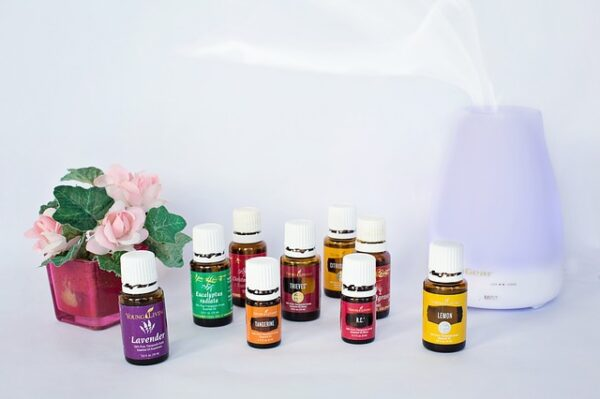 Do Essential Oil Diffusers Work Benefits of Using Oil Diffusers