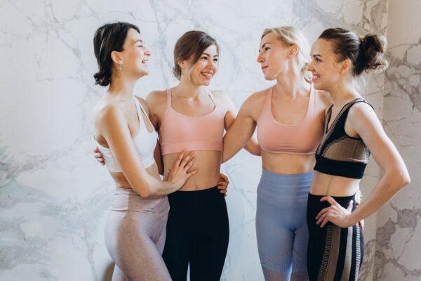 Does LA Fitness Have Membership Deals